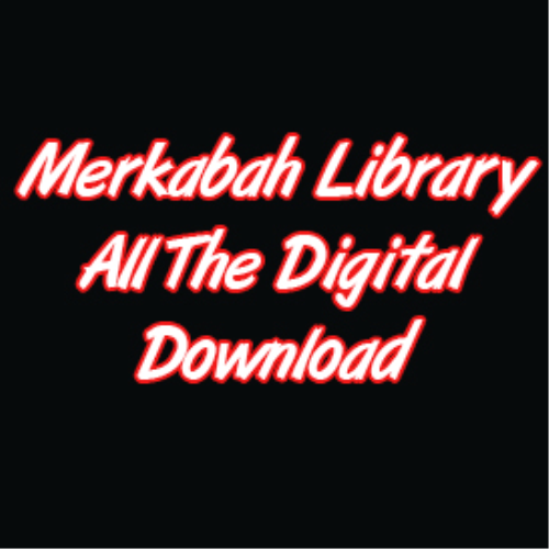 Second Additional product image for - Merkabah Library All 56 Digital Downloads