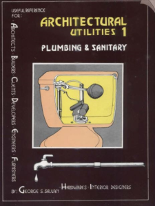 Plumbing and Sanitary | eBooks | Architecture