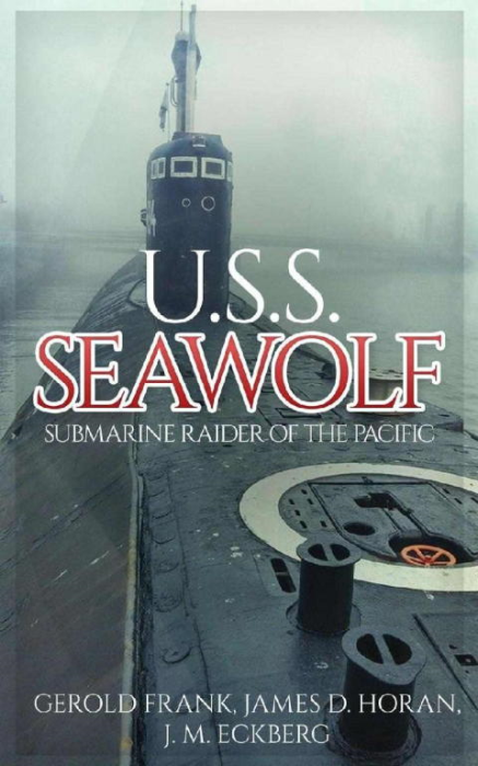 First Additional product image for - U.S.S. Seawolf: Submarine Raider of the Pacific