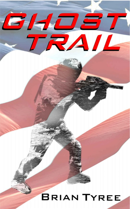 First Additional product image for - Ghost Trail