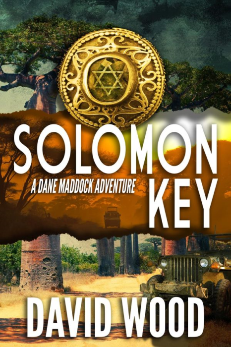 First Additional product image for - Solomon Key