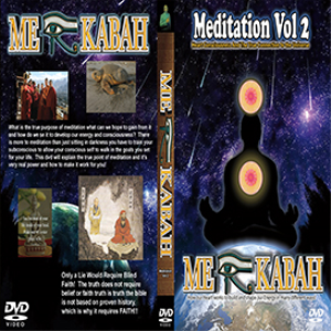 Meditation Vol 2 | Movies and Videos | Religion and Spirituality
