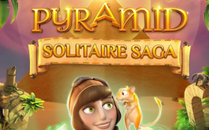 *Cheat* Pyramid Solitaire Saga Hack ! 100% Legit [2018 Working] | Software | Games