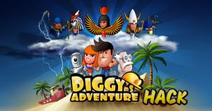 *Cheats* Diggys Adventure Hack Tool ! 100% Legit [2018 Working] | Software | Games