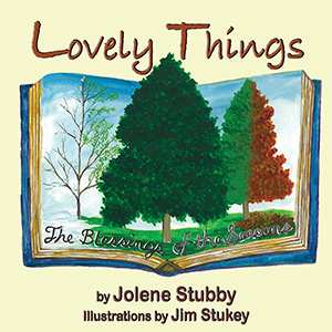 lovely things-the blessings of the seasons