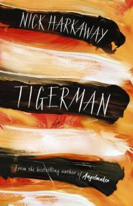 Tigerman | eBooks | Science Fiction