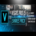 Sony Vegas Mini Shakes Pack By Pro Edits   Software   Add-Ons and Plug-ins