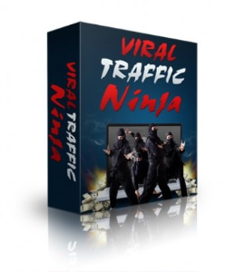 wp viral traffic ninja