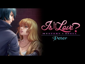 *No Survey* Is it Love Peter Hack *9999999999* Energy Android 2018 | Software | Games