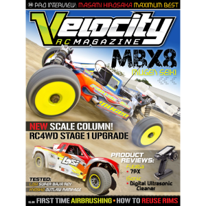 VRC Magazine_030 | eBooks | Automotive