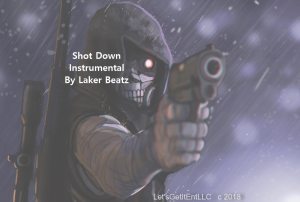 shot down instrumental standard lease