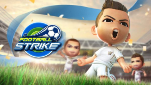 *no survey* football strike hack *9999999999* coins & cash android 2018