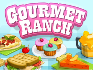 *no survey* gourmet ranch hack *9999999999* gems & coins android 2018