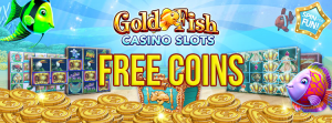 *No Survey* Gold Fish Casino Slots Hack *9999999999* Coins Android 2018 | Software | Games