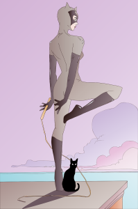catwoman | Photos and Images | Clip Art