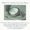 Healing Prayer | Music | Gospel and Spiritual