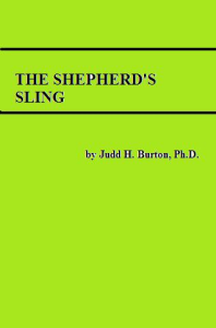 The Shepherd's Sling: A Brief Guide to Biblical Giants and Their Relevance | eBooks | History