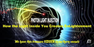 photon light injection series (light injected into mass)
