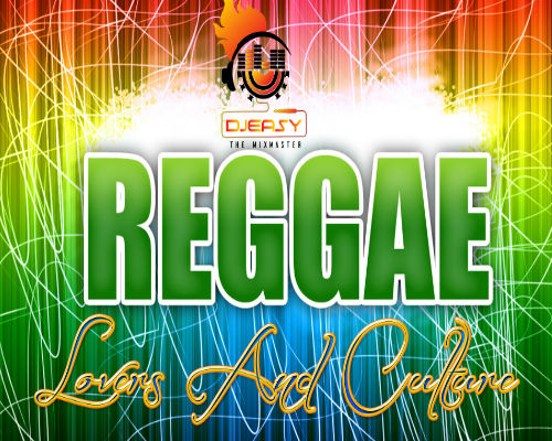Reggae Lovers&Culture Mix Jah Cure,T O K,Wayne Wonder,Richie  Spice,Alaine,Tarrus Riley&more