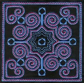 Hmong's The Way PES | Other Files | Arts and Crafts