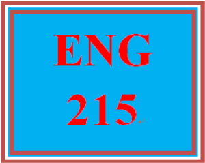 ENG 215 Week 4 Draft of Argumentative Paper | eBooks | Computers