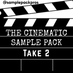 the cinematic sample pack take 2