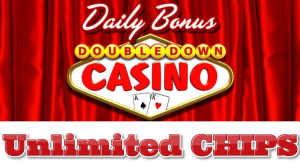 *no survey* doubledown casino hack *9999999999* chips android 2018