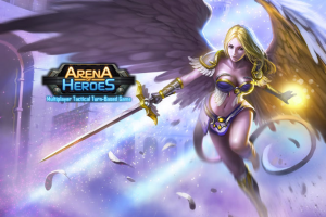 *No Survey* Heroes Arena Hack *9999999999* Gold & Diamonds Android 2018 | Software | Games