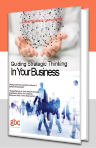 ebook guiding strategic thinking in your business