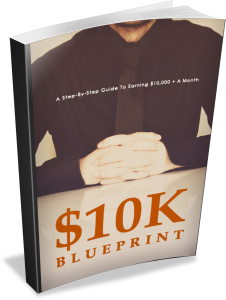 $10K Blueprint | eBooks | Internet