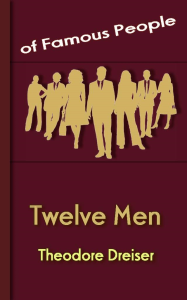 Twelve Men | eBooks | Fiction