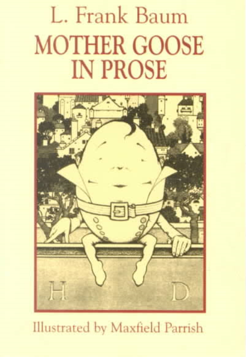First Additional product image for - Mother Goose in Prose