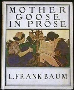 Mother Goose in Prose | eBooks | Children's eBooks