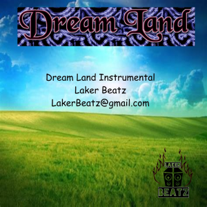 dream land instrumental full rights