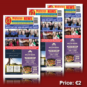 Midleton News March 28th 2018 | eBooks | Magazines