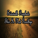 This is Not Goodbye (Sidewalk Prophets) for SAB choir or trio, piano and strings | Music | Popular