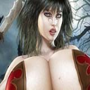 Pinup Pack 32 | Photos and Images | Digital Art