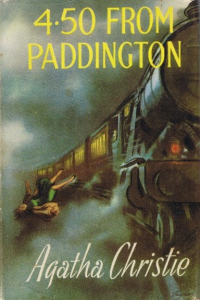 4:50 from Paddington by Agatha Christie | eBooks | Classics