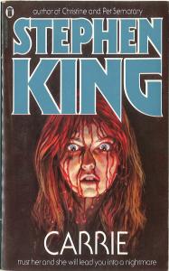 Carrie   eBooks   Horror