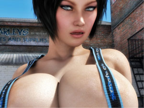 Second Additional product image for - Pinup Pack 37