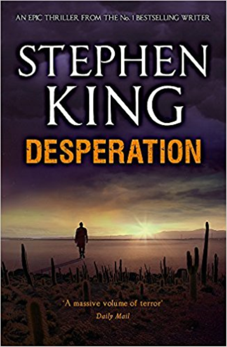 Second Additional product image for - Desperation