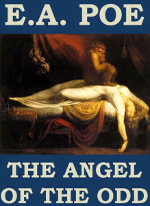 the angel of the odd by edgar allan poe