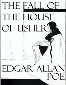 The Fall of the House of Usher by Edgar Allan Poe | eBooks | Classics
