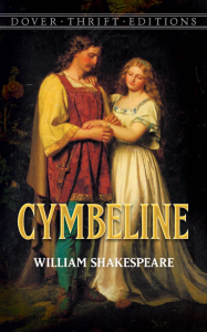 Cymbeline by William Shakespeare | eBooks | Classics