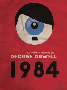 George Orwell - 1984 | eBooks | History