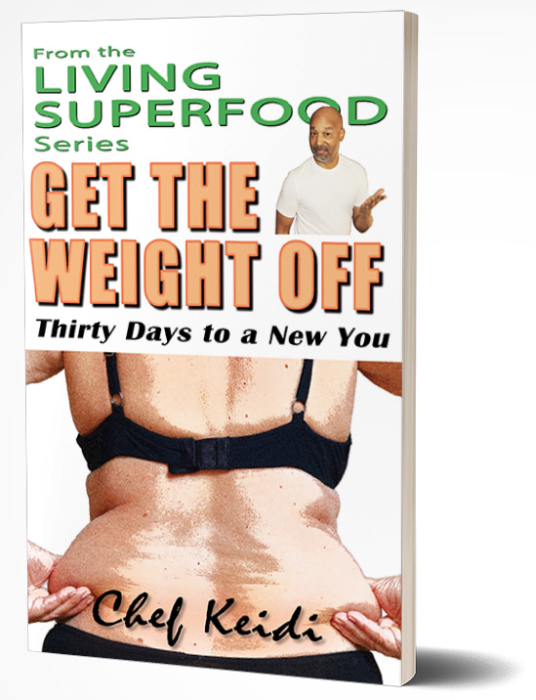 First Additional product image for - Get the Weight Off Ebook