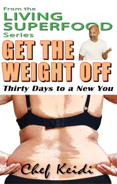 Second Additional product image for - Get the Weight Off Ebook
