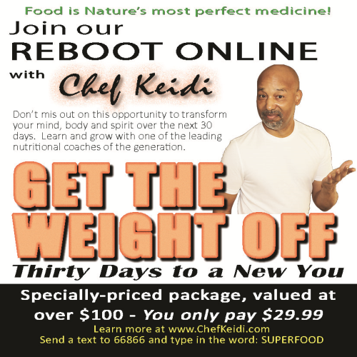 First Additional product image for - Reboot Online with Chef Keidi Downloads