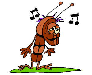 Colored Cricket Illustration | Photos and Images | Animals