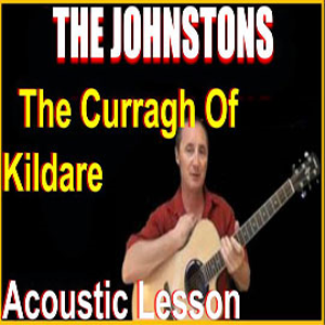 The Curragh Of Kildare by The Johnstons | Movies and Videos | Educational